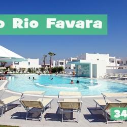 Villaggio Turistico Borgo Rio Favara